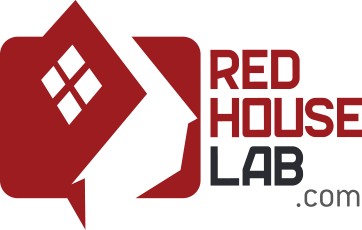 Redhouse Lab logo