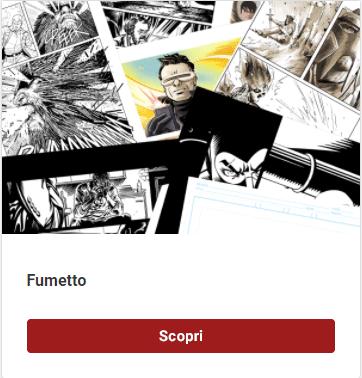 Corso Fumetti