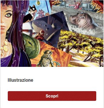 Corso Illustrazione
